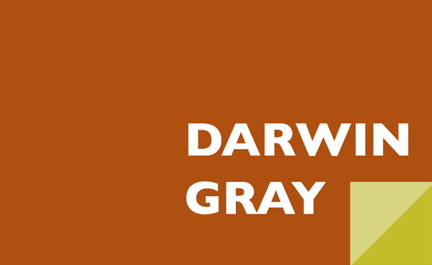 Darwin Gray Building Survey